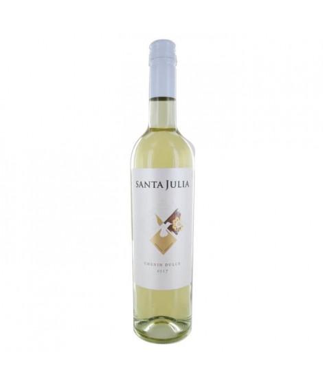 Chenin dulce 2017 Mendoza - Vin Blanc d'Argentine