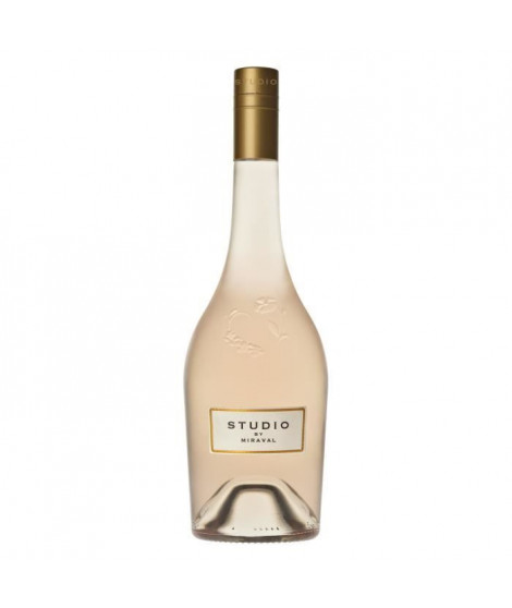 Studio by Miraval 2018 IGP Méditerranée - Vin Rosé de Provence