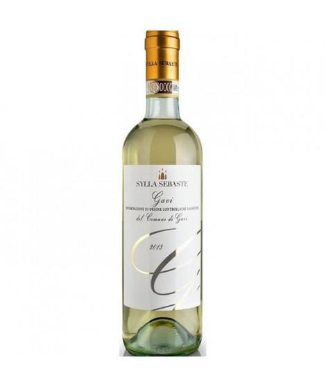 SYLLA SABASTE 2015 Gavi Vin d'Italie - Blanc - 75 cl - DOCG