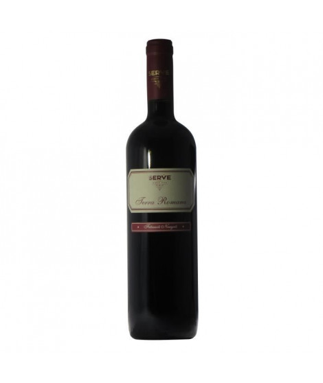 Serve 2016 Terra Romana - Vin Blanc de Roumanie