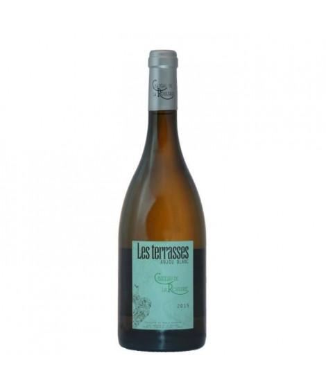Château de la Roulerie Les Terrasses 2016 Anjou - Vin blanc de Loire