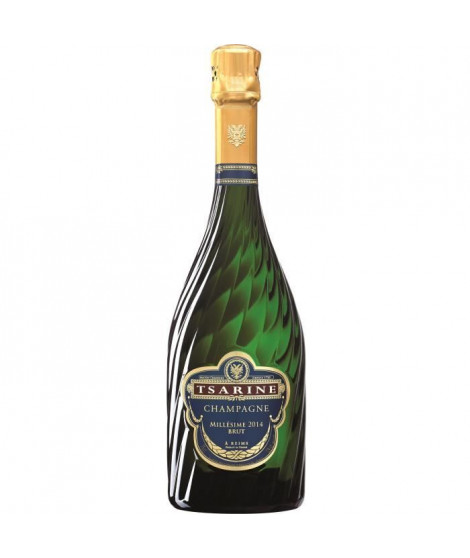 Champagne Tsarine Brut Millésimé x1