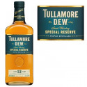 Tullamore Dew 12 ans Special Reserve