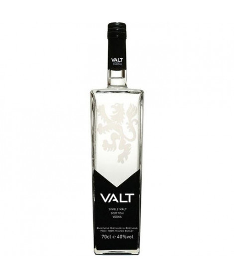Valt - Vodka d'Ecosse - 40% - 70 cl