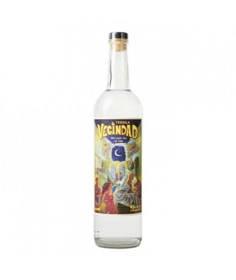 VENCIDAD Tequila - 70 cl - 43°