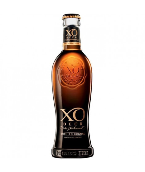 XO Beer des Gabariers - Biere Premium - 6.5% Vol. - 33 cl