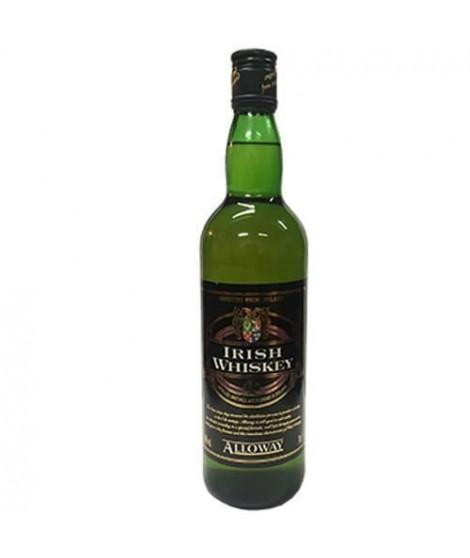 IRISH Whisky - 70cl - 40%