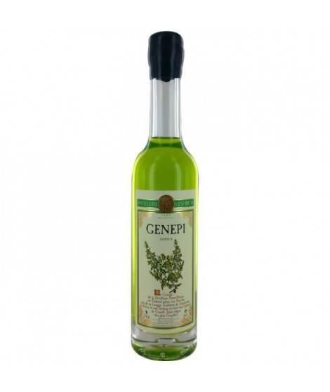 GENEPI DE TRADITION St Bruno Liqueur - 70cl - 40%