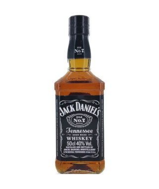 Jack Daniel's N°7 50cl