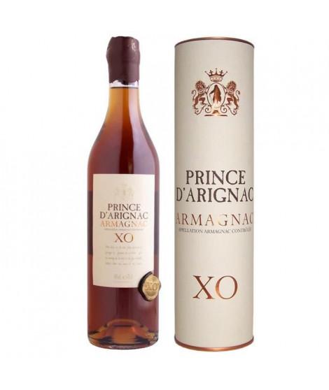 Armagnac XO Prince D'Arignac  40° 70cl canister