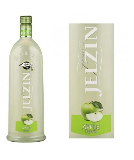 JELZIN Liqueur de Vodka Pomme 16,6°