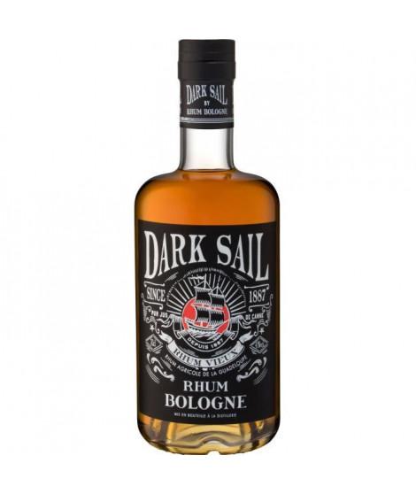 Bologne - Dark Sail - Rhum - 41.0% Vol. - 70 cl
