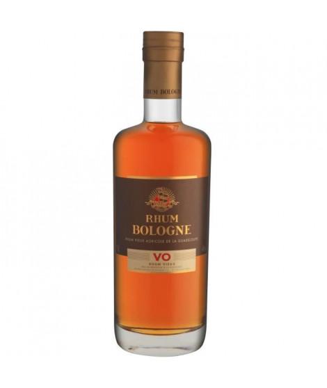 Bologne - Vieux VO - Rhum - 41.0% Vol. - 70 cl