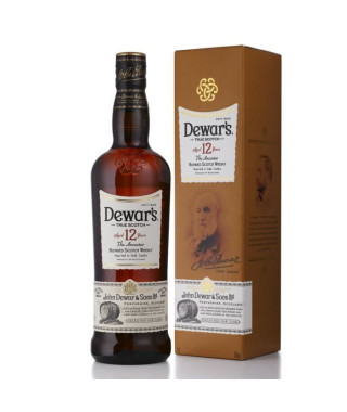 Dewar's 12 ans Whisky Single Malt 70 cl - 40° - New Pack