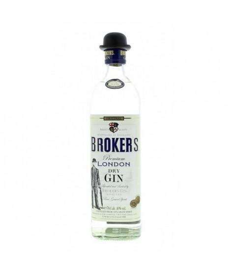 Broker's Gin 40° - 70cl