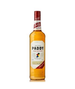Paddy Irish Whiskey - 40%vol - 70cl