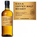 Nikka Coffey Malt 45° 70cl