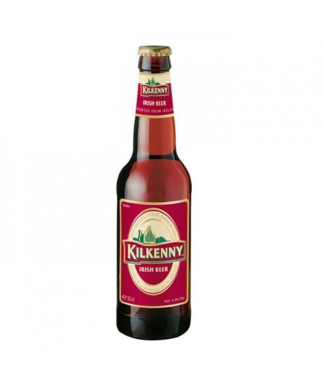 Kilkenny - Biere Ambrée - 8,0 % Vol. - 33 cl