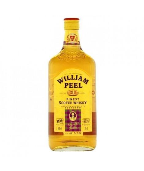 William Peel 1L 40° - Whisky