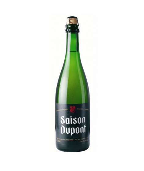 Saison Dupont Biere Blonde 75cl 6.5°