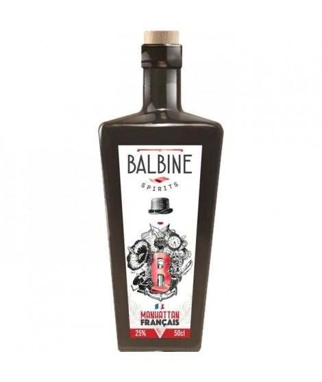 Balbine Spirits - Manhattan Cocktail - 25° - 50 cl