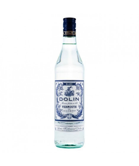 Vermouth Dolin Blanc - 16%vol - 75 cl