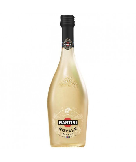 Martini Royale Bianco 75 cl - 8°