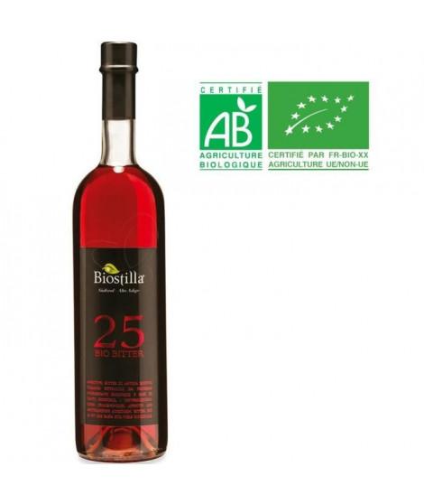Walcher - Bitter 25 - Apéritif - Bio - 25% - 70 cl