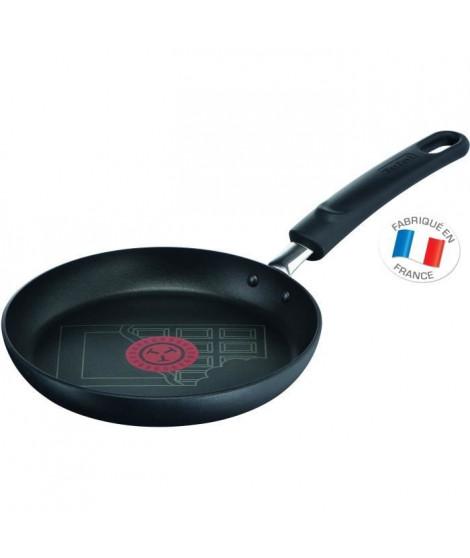 TEFAL  Chandeleur Mini Poele a Pancakes Blinis 19 cm Tous feux Dont Induction E5090102