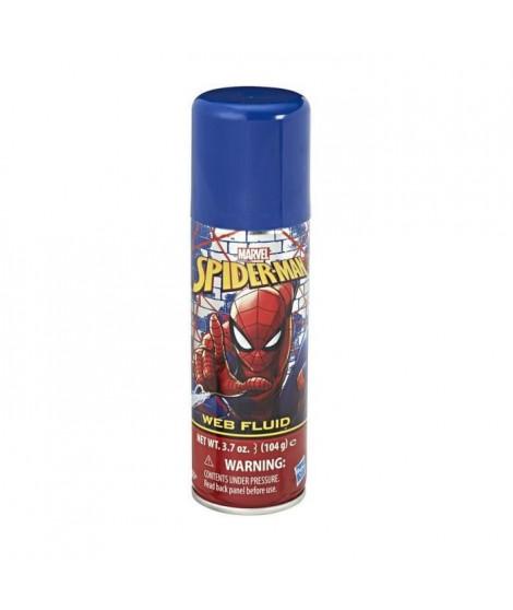 Marvel Spider-Man – Recharge pour Lance-toiles - Accessoire de déguisement