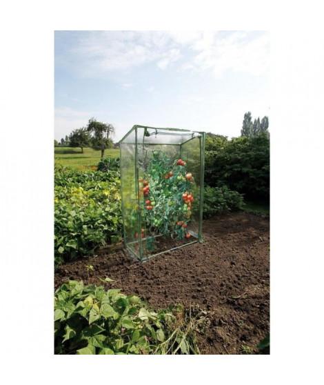NATURE Serre a tomates - H150 x 100 x 50 cm