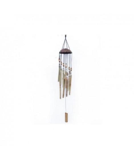 Carillon noix coco - 90 cm