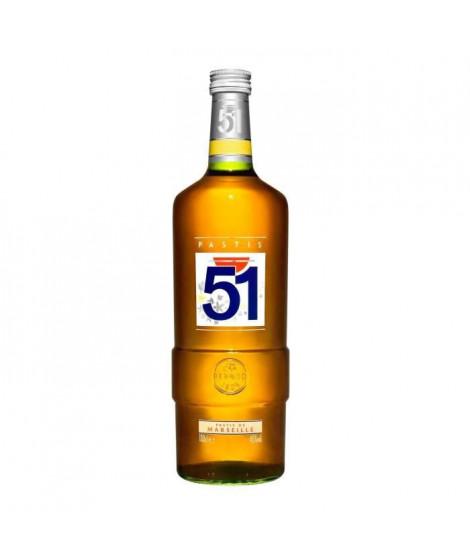 Pastis 51 - 1 litre