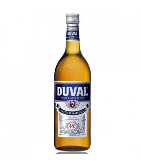 Duval Pastis 1L