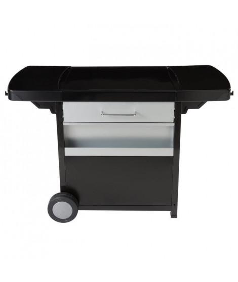 CAMPINGAZ Chariot Premium - Pour Plancha a poser - 126 x 44 x 80 cm