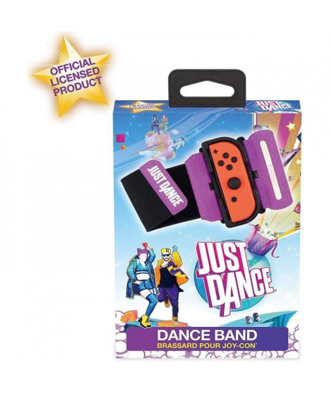 Bracelet Just Dance pour Joy-Con Switch - Subsonic