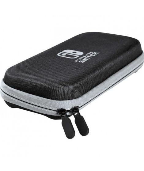 POWER A Protection case Kit - Gris et noir