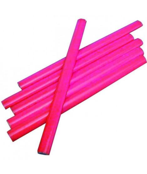 TEC HIT Jeu de 6 crayons menuisier