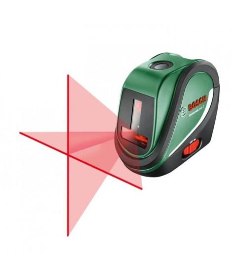 BOSCH Laser lignes UniversalLevel 2 Basic - 10 m