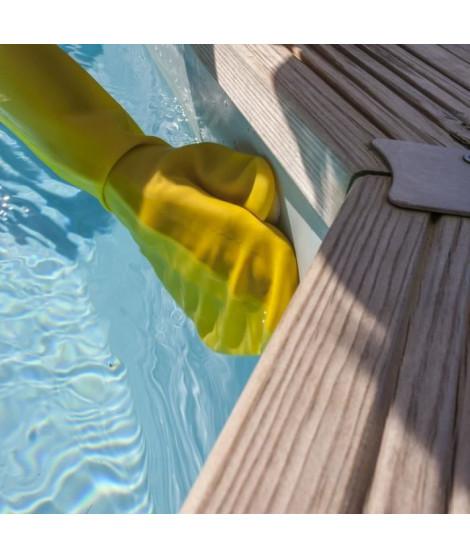 SPOOLGant avec éponge pour le nettoyage