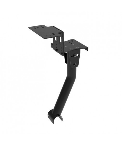 OPLITE GEAR SHIFT / HAND BRAKE HOLDER - Support Levier de vitesse et Support frein a mains pour cockpit GTR