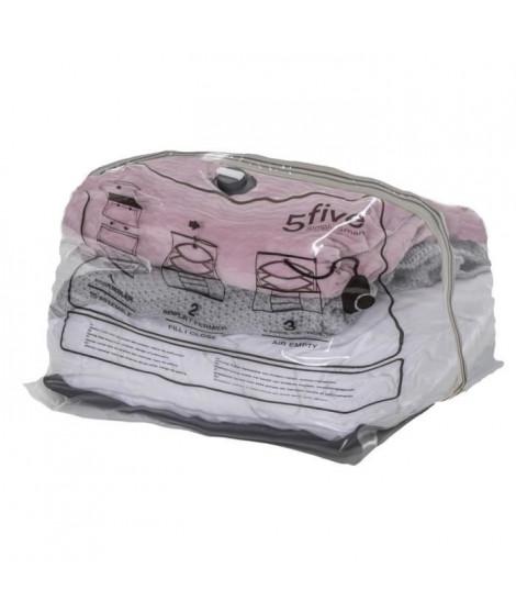 Sac compresseur Air Cube - Taille S - Transparent
