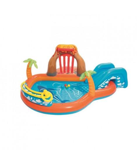 BESTWAY Aire de jeux et accessoires Lagoon - 265 x 265 x 104 cm
