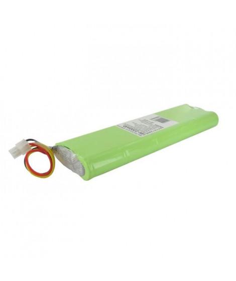 JARDIN PRATIC Batterie Nimh 18V - 2200 mA pour tondeuse robot HUSQVARNA