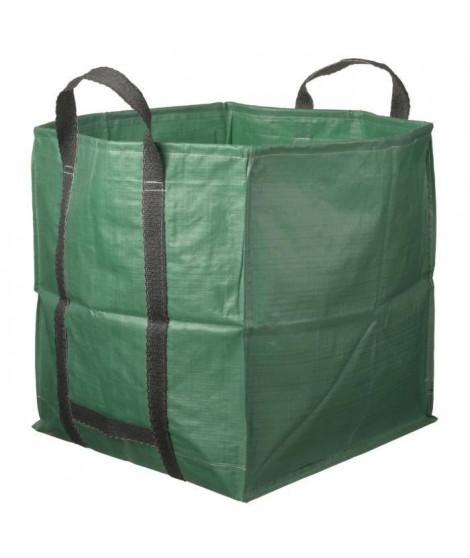 NATURE Sac a déchets multi-usages avec poignées - 325 l - 68x68x70 cm
