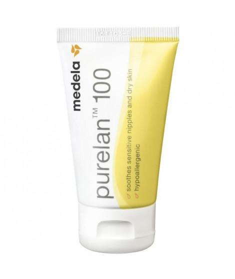 MEDELA Creme PureLan™ Protege et soulage les mamelons sensibles pendant l'allaitement