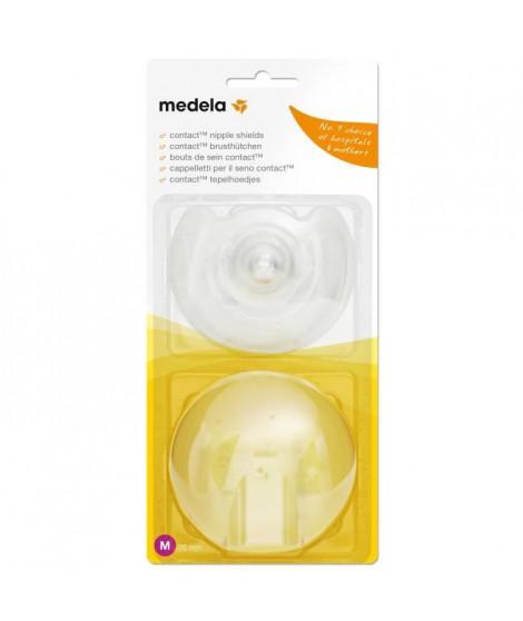 MEDELA Bouts de sein Contact™ Taille M