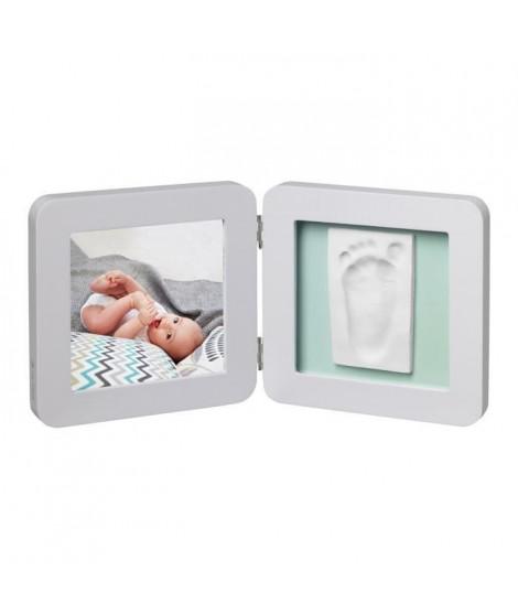 BABY ART Cadre empreinte My Baby Touch - Bébé mixte - Pastel - 2 volets
