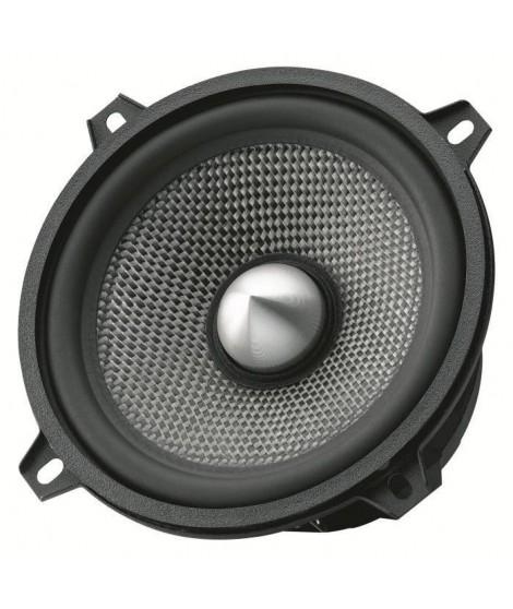 MTX T6S502 Kit Haut-Parleurs 13 cm 2 Voies 4? 85W Membrane Fibre