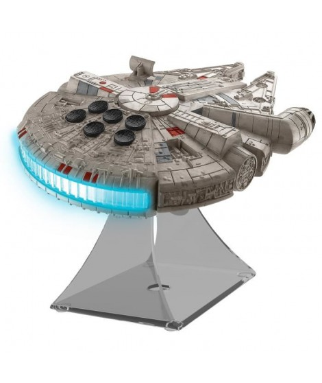 IHOME - Li-B17E7 - Enceinte Bluetooth - Star Wars - Millennium Falcon